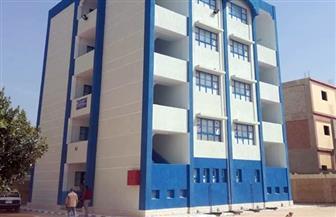 محافظ أسيوط: استلام 4 مدارس جديدة بالقرى الأكثر احتياجا | صور
