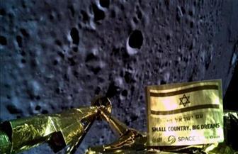 """نتنياهو: نجاحنا سيكون أكبر بالمركبة الفضائية """"بيريشيت 2"""""""