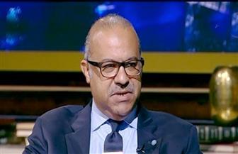 «عشماوي»: 100 مليون جنيه رأس مال بورصة السلع بمشاركة بنوك وطنية