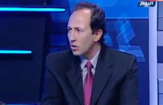 جاب الله: الدولة حريصة على دعم سوق العقارات وتوفير مسكن آمن للمواطنين | فيديو