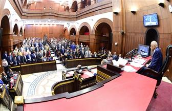 """""""دستورية البرلمان"""" توافق على موازنة وزارة العدل"""