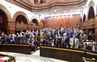 رئيس البرلمان يحيل عددا من مشروعات القوانين للجنة الشئون الدستورية والتشريعية لمناقشتها