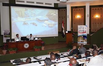 انطلاق فعاليات الدورة التدريبية العالمية 15 بمركز جراحة المسالك البولية بجامعة المنصورة