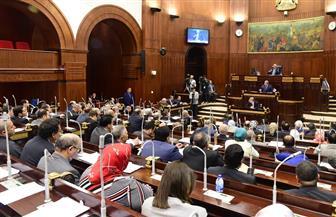 """""""تشريعية النواب"""" توافق على استحداث منصب نائب رئيس الجمهورية في التعديلات الدستورية"""