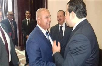 علاءعابد: نثق في قدرات وزير النقل الذي لايعرف سوى لغة النجاح