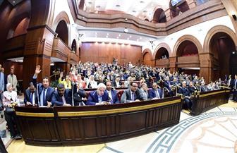 تشريعية النواب تؤجل التصويت على مادة وزير العدل بالتعديلات الدستورية