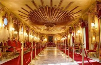 محاضرة عن النشأة وأثرها النفسي على المعمار في قصر الأمير محمد علي