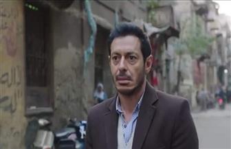 """مفاجأة جديدة تواجه مصطفى شعبان في """"أبو جبل"""""""