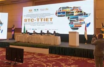 انطلاق أعمال اللجنة الفنية المتخصصة للاتحاد الإفريقي للمواصلات والطاقة والسياحة