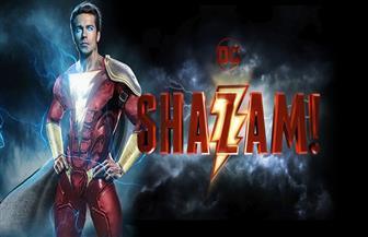 """""""شازام"""" يتصدر إيرادات دور السينما الأمريكية للأسبوع الثاني"""