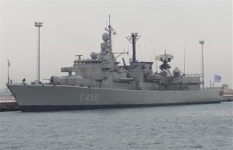 """في مسرح عمليات المتوسط.. انطلاق  التدريب البحري الجوي """"ميدوزا 8"""" بمشاركة مصر واليونان وقبرص"""