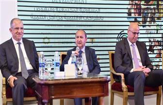 وزير التجارة يفتتح فعاليات المؤتمر السنوى الخامس للمسئولية المجتمعية | صور