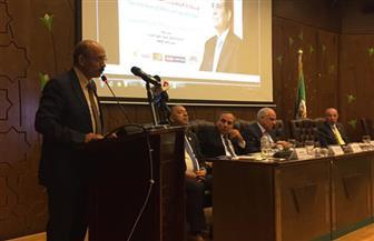 """عميد """"دار علوم القاهرة"""": مبادرة """"إفريقيا بتتكلم عربي"""" لنشر ثقافة التسامح   صور"""