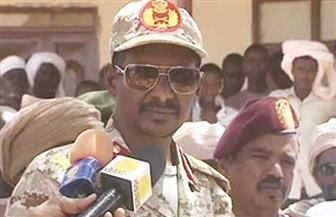 نائب رئيس المجلس العسكرى السوداني يلتقي سفير الاتحاد الأوروبي