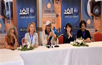 أزمة الأفلام القصيرة على طاولة لجنة التحكيم بمهرجان الإسماعيلية