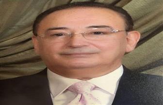 منظمة العمل العربية تكرم فؤاد حدرج كأحد رواد العمل العربي