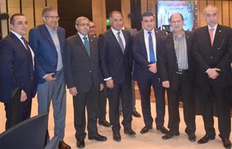 تجار غرفة القاهرة: نؤيد التعديلات الدستورية باعتبارها خطوة مهمة للاستقرار | صور