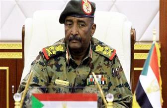 """رئيس مجلس السيادة السوداني يناقش """"خارطة طريق الانتخابات"""" مع المفوضية القومية"""