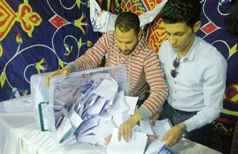 بدء الفرز في انتخابات التجديد النصفي بنقابة الصيادلة | صور