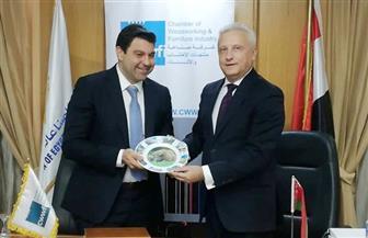 """""""بيلاروسيا"""": 17% نمو بحجم التبادل التجاري مع مصر خلال 2018"""