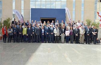 الأكاديمية الوطنية للتدريب تعقد ورشة عمل لمديري الموارد البشرية بالوزارات والهيئات العامة المصرية