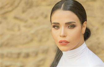 أمينة تحتفل بشم النسيم مع عاصي الحلاني في شرم الشيخ