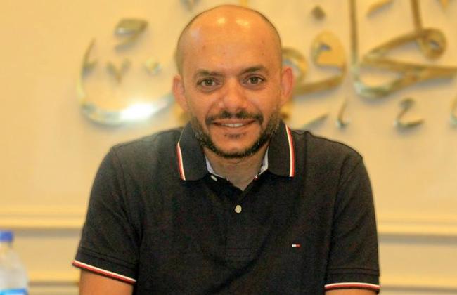 سيد فاروق: نحتاج إلى الإرادة لتطبيق تكنولوجيا الملاعب الأوروبية هنا في مصر -