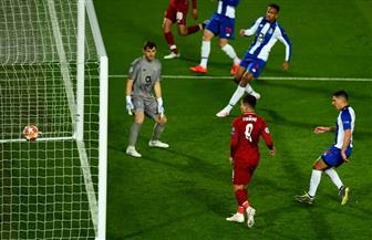 موعد مباراة ليفربول وبورتو اليوم الأربعاء في دوري أبطال أوروبا والقناة الناقلة
