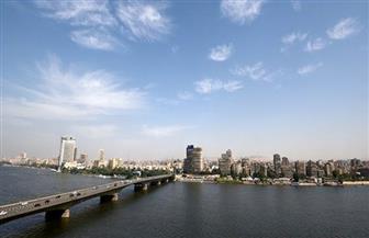 طقس اليوم  لطيف على القاهرة والوجه البحري مائل للحرارة على جنوب الصعيد