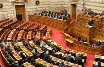 البرلمان اليوناني يناقش مطالبة ألمانيا بتعويضات عن الحرب