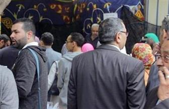 فوز طارق عز الدين بمنصب نقيب صيادلة الأقصر