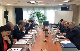 مصر واليونان تتفقان على تشكيل مجموعة عمل لتعزيز التعاون الاقتصادي المشترك