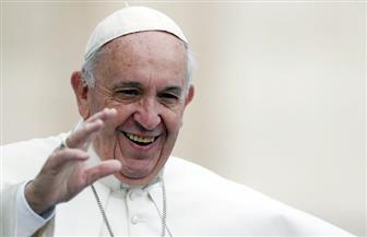 البابا فرنسيس: الكنيسة مدينة لرجال الإطفاء الذين أخمدوا حريق نوتردام | صور