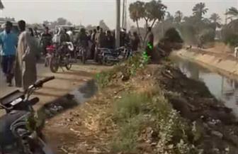 بالأسماء.. إصابة 6 مواطنين في حادثي سير في إسنا بالأقصر| صور