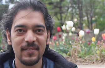 """المصري """"أحمد مجدي همام"""" بمصاحبة 4 سوريين في القائمة القصيرة لجائزة الأصفرى فى بيروت"""