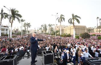 تعليق منظم حفل حماقى بجامعة القاهرة على طلب الإحاطة المقدم من برلمانى