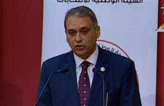 رئيس الجهاز التنفيذي لـ الوطنية للانتخابات: الشعب صاحب الكلمة الفصل في الاستحقاقات الانتخابية