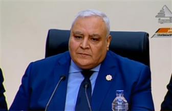 """لاشين إبراهيم يحث المواطنين على المشاركة: """"اصطحبوا أبناءكم للجان الاقتراع"""""""