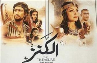"""فيلم """"الكنز 2"""" يفتتح مهرجان العين السينمائي"""