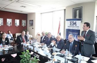 """رئيس """"الأعمال المصري التونسي"""": 11 شركة تشارك بالمنتدى وتبحث عقد شراكات تجارية واستثمارية"""