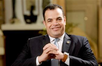 أيمن عدلي ضيفا على إكسترا الجمعة للحديث عن المشاركة الإيجابية في الاستفتاء على التعديلات الدستورية