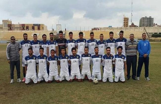 جامعة طنطا تفوز بذهبية دورة الشهيد الرفاعي لكرة القدم  صور -