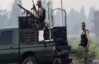 مقتل 14 راكبا في هجوم مسلح على حافلة جنوب غرب باكستان