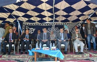 افتتاح المهرجان الكشفي الـ40 لجوالي جامعة الإسكندرية | صور