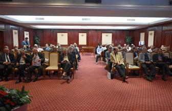 مؤتمر دولي بجامعة الأزهر يتناول الجديد في مجال إصابات العمود الفقري | صور