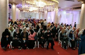 """""""مستقبل وطن"""" يعقد ندوة تثقيفية حول التعديلات الدستورية للتمريض ببورسعيد"""