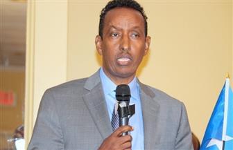 وزير خارجية الصومال: المنهج الأزهري طريق الخروج من نفق التطرف والإرهاب