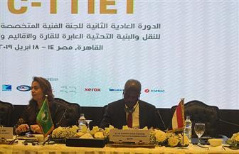 وزير الطاقة بليسوتو: دفع عجلة التبادل التجاري الفعلي بين الدول الإفريقية وما يرتبط بذلك من فوائد للقارة