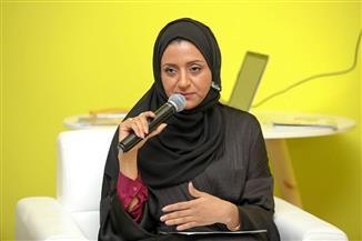 بدرية الشامسي: أحلم بالكتابة لطفل يستطيع أن يتذوق الإبداعات الإنسانية