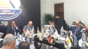 تحالف الأحزاب المصرية يطالب الشباب بالنزول لصناديق الاستفتاء لرسم مستقبل مصر